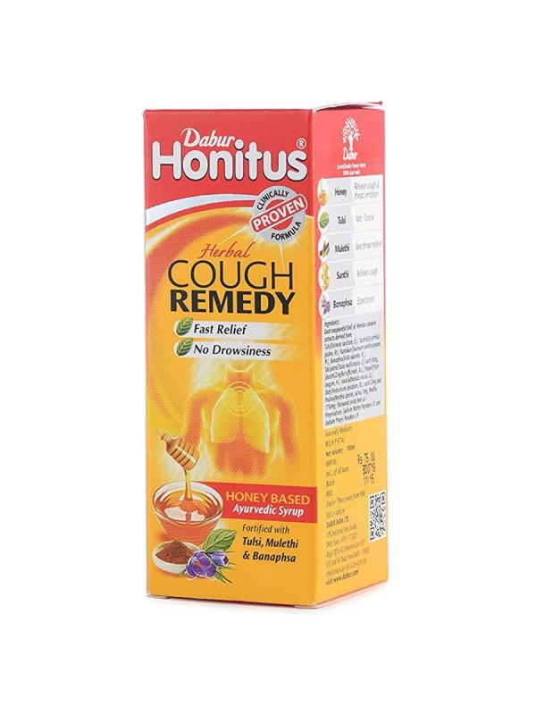 Dabur Honitus Herbal Cough Remedy 100ml