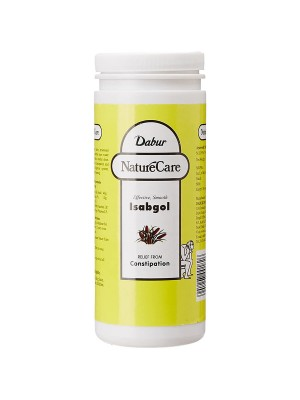 Dabur Nature Care Isabgol 375g