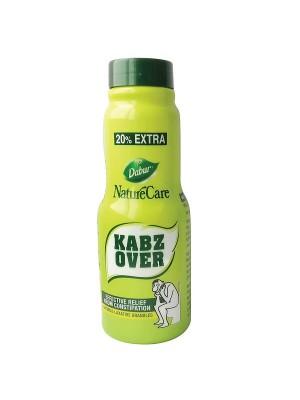 Dabur Nature Care Kabz Over 100gm