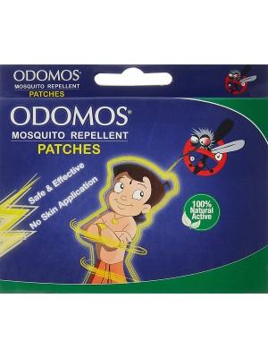 Dabur Odomos Mosquito Repellent Patches 24pcs