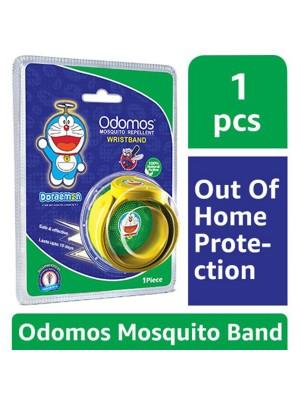 Dabur Odomos Mosquito Repellent Wrist Band