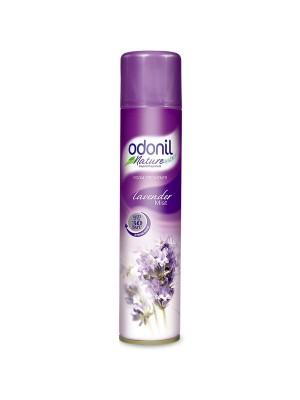 Dabur Odonil Aerosol Room Spray Home Freshener -140g (Lavendar)