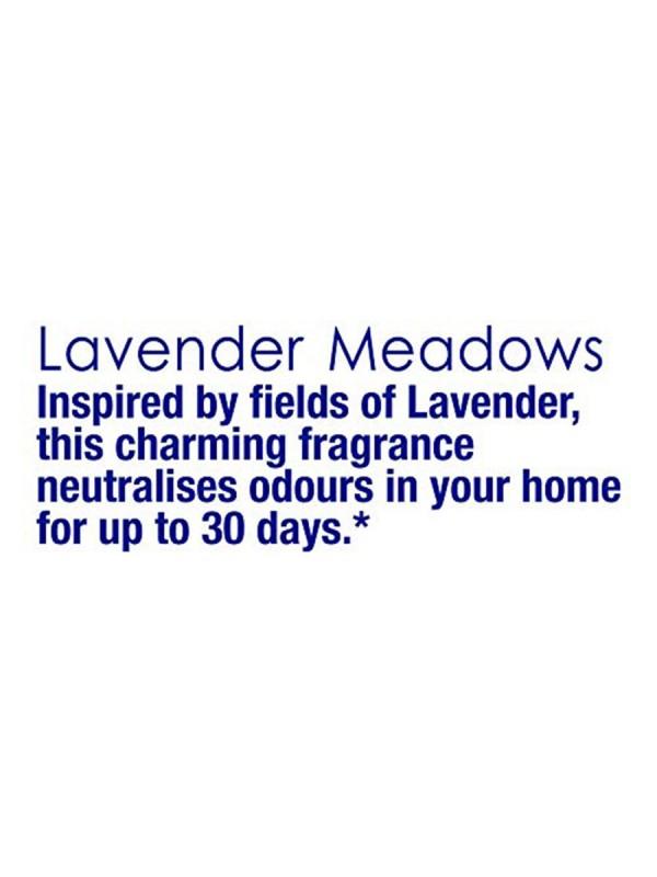 Dabur Odonil Air Freshener Blocks - 75g (Lavender Meadows)