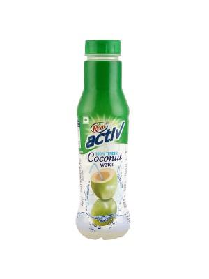 Dabur Real Activ Coconut Water 200ml