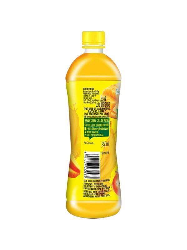 Dabur Real Fruit Power Mango Drink 250ml