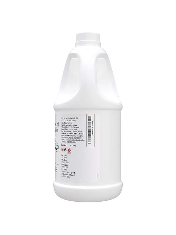 Dabur Sanitize Pro Sanitize Hand Sanitizer 1L