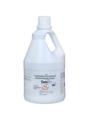 Dabur Sanitize Pro Sanitize Hand Sanitizer 2L