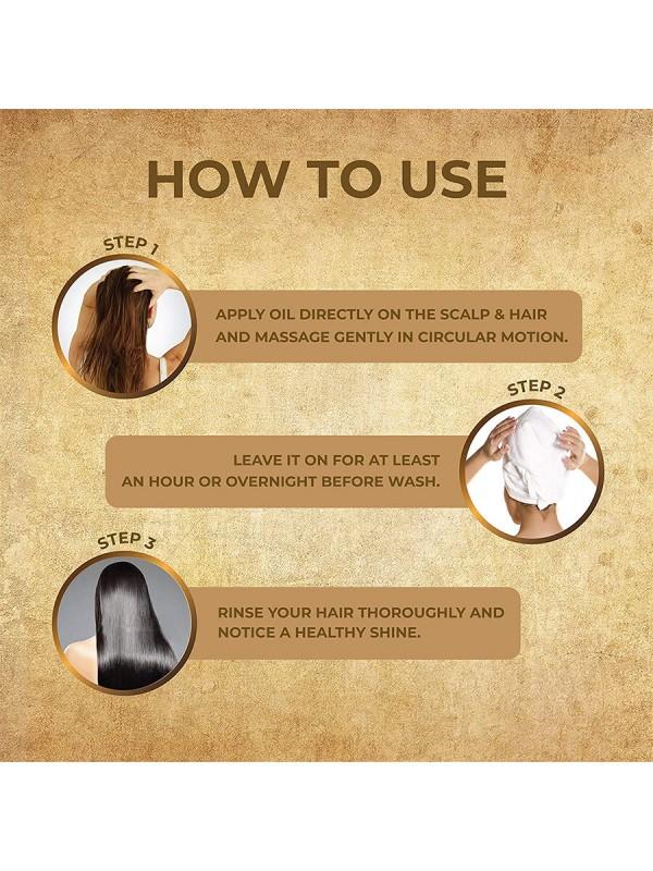 Dabur Vatika Hair Oil 25ml
