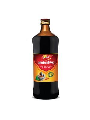 Dabur Ashokarishta Ayurvedic Health Tonic for Women 450 ml