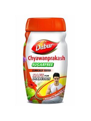 Dabur Chyawanprakash Sugarfree 500gm