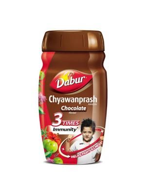 Dabur Chyawanprash Awaleha - Chocolate Flavour 900 gm