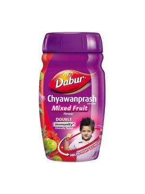 Dabur Chyawanprash Mixed Fruit Flavor 900 gm