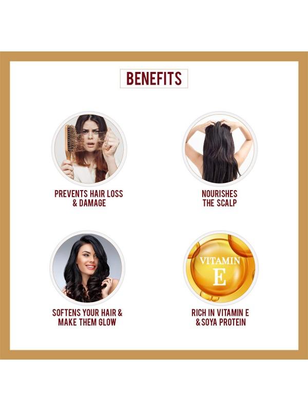 Dabur Almond Hair Oil 250ml