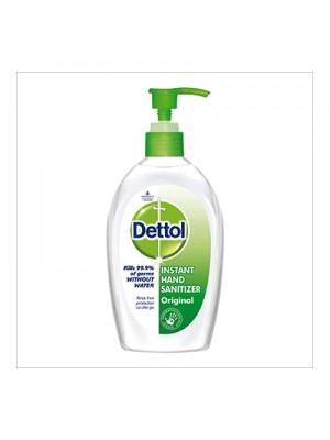 Dettol Sanitizer - Original Germ Protection - 200ml