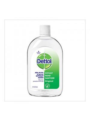 Dettol Sanitizer - Original Germ Protection - 500ml