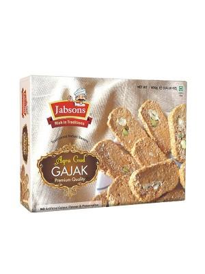 Jabsons Gajak Gud Agra 400 gm