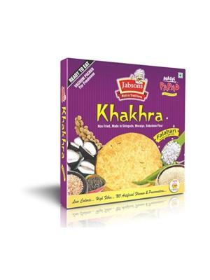 Jabsons Khakhra Falhari 140 gm
