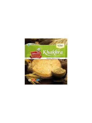 Jabsons Khakhra Golgappa 180 gm
