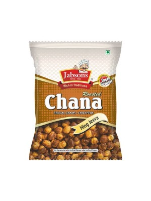 Jabsons Namkeen Chana Dal Hing 120 gm