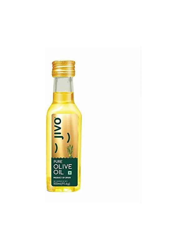 Jivo Minature Olive Oil 100ml