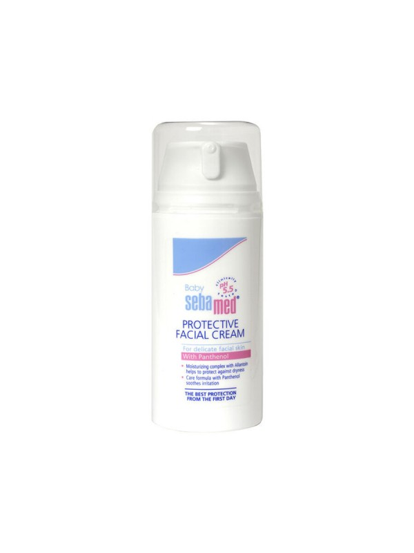 Sebamed Baby Protective Facial Cream 100 ml