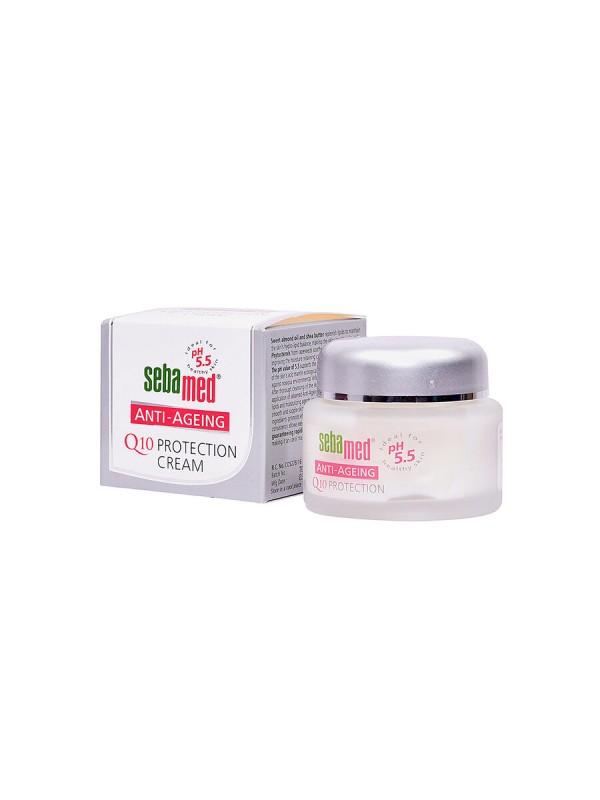 Sebamed Anti-Ageing Q10 Protection Cream 50ml