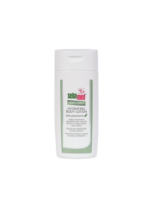 Sebamed Anti-Dry Hydrating Body Lotion, 200ml