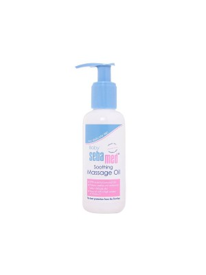 Sebamed Soothing Baby Massage Oil - 150 ml