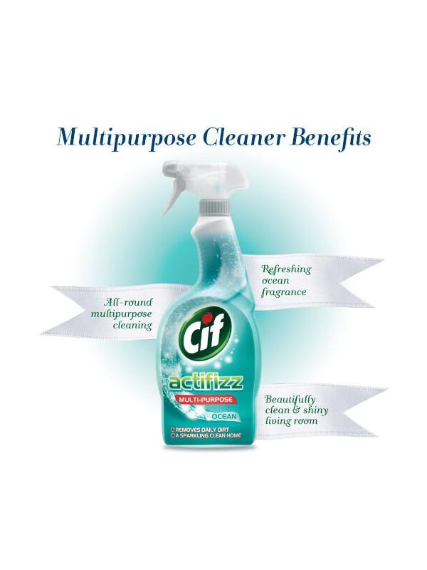 Cif Multipurpose Cleaner 700 ml