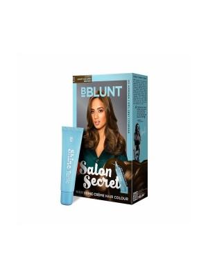 Bblunt Salon Secret Honey Hair Color - 100 gm