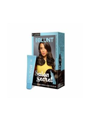 Bblunt Salon Secret Chocolat Hair Color - 100 gm