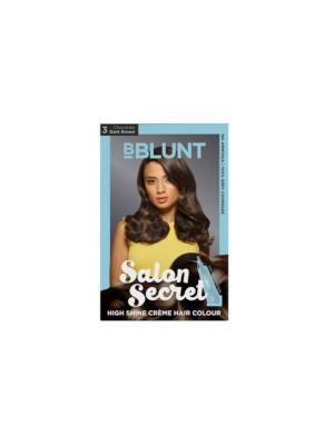 Bblunt Salon Secret Chocolate Hair Color - 20 gm