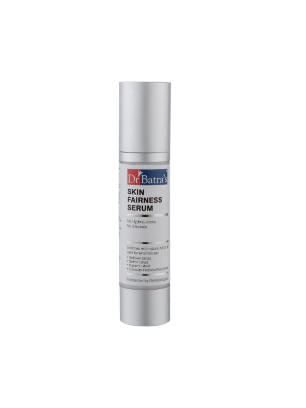 Dr Batra's Skin Fairness Serum - 50 gm