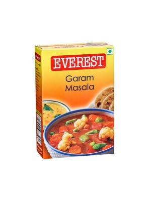 Everest Garam Masala 50gm