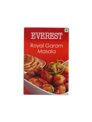 Everest Royal Garam Masala 50gm