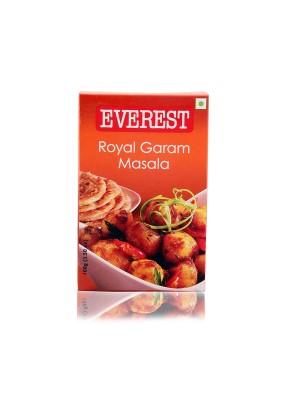 Everest Royal Garam Masala 100gm