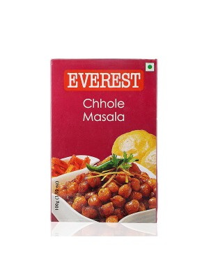 Everest Chole Masala 100gm