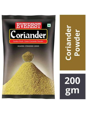 Everest Coriander Pouch 200gm