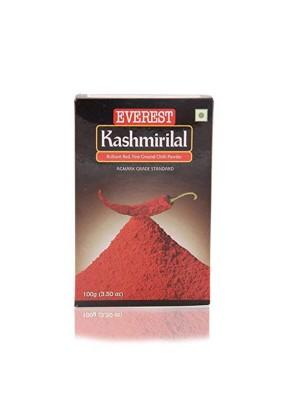 Everest Kashmirilal Chilli Powder 100gm
