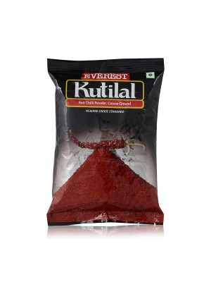 Everest Kutilal Chilli Pouch 100gm