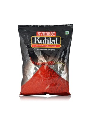 Everest Kutilal Chilli Pouch 200gm