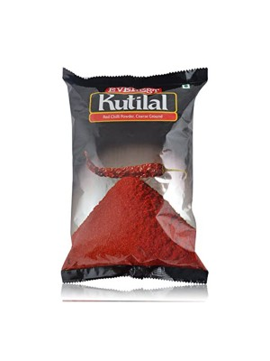 Everest Kutilal Chilli Pouch 500gm