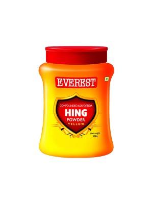 Everest Hing Powder Yellow 100gm