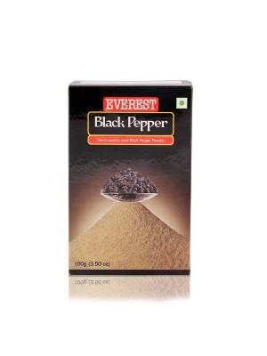 Everest Black Pepper 100gm