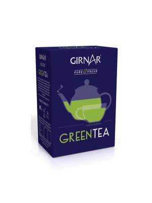 Girnar Green Tea - Loose Tea (100g)