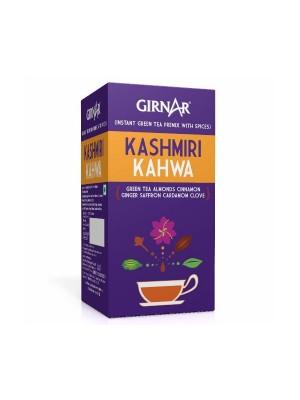 Girnar Instant Premix Kashmiri Kahwa (5 Sachets)