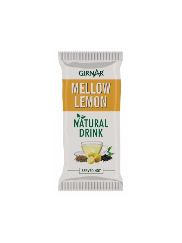 Girnar Instant Premix Mellow Lemon Tea
