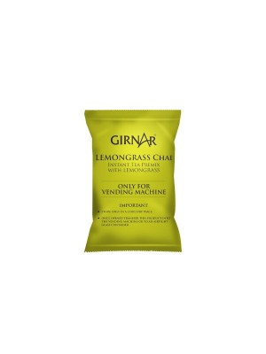 Girnar Instant Premix Lemongrass Chai (1Kg)