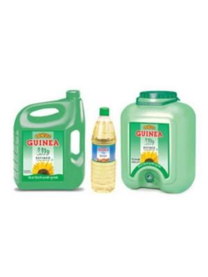 Guinea Lite Sunflower Oil 15L