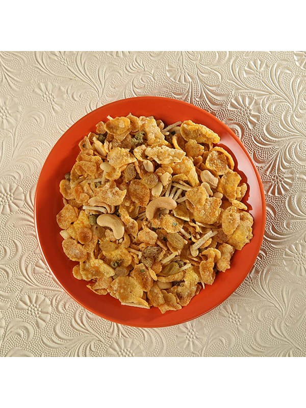 Haldiram's Cornflakes Mixture 150 gm